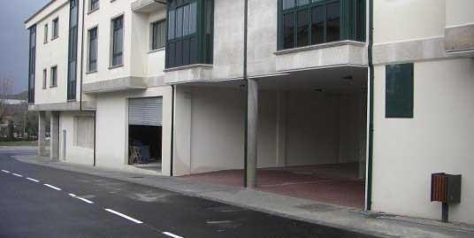 Venta Bajo Comercial Centro Allariz